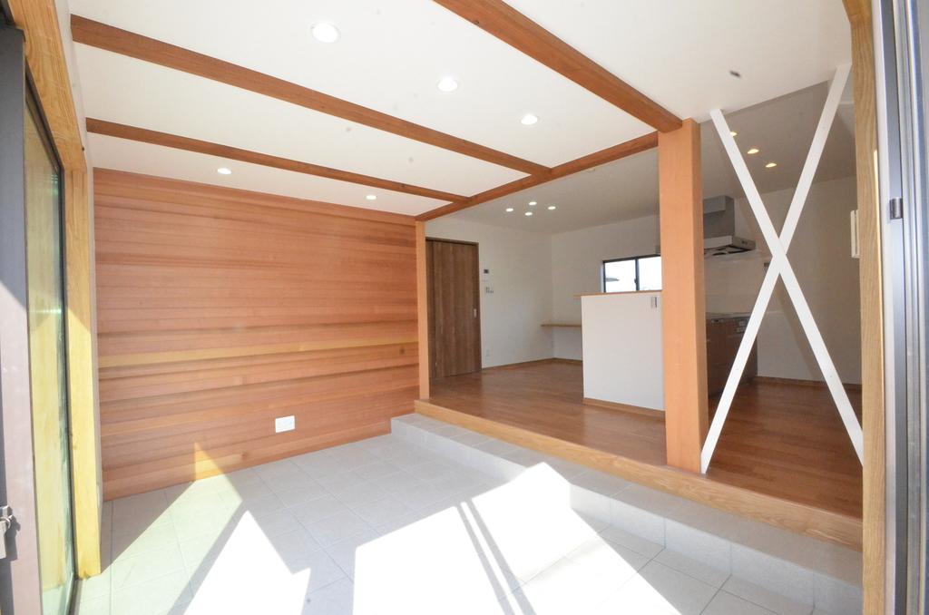 【飛夢房+北屋建設】「もっと素敵なこれからの暮らし」KITAYAのリフォームで実現します。