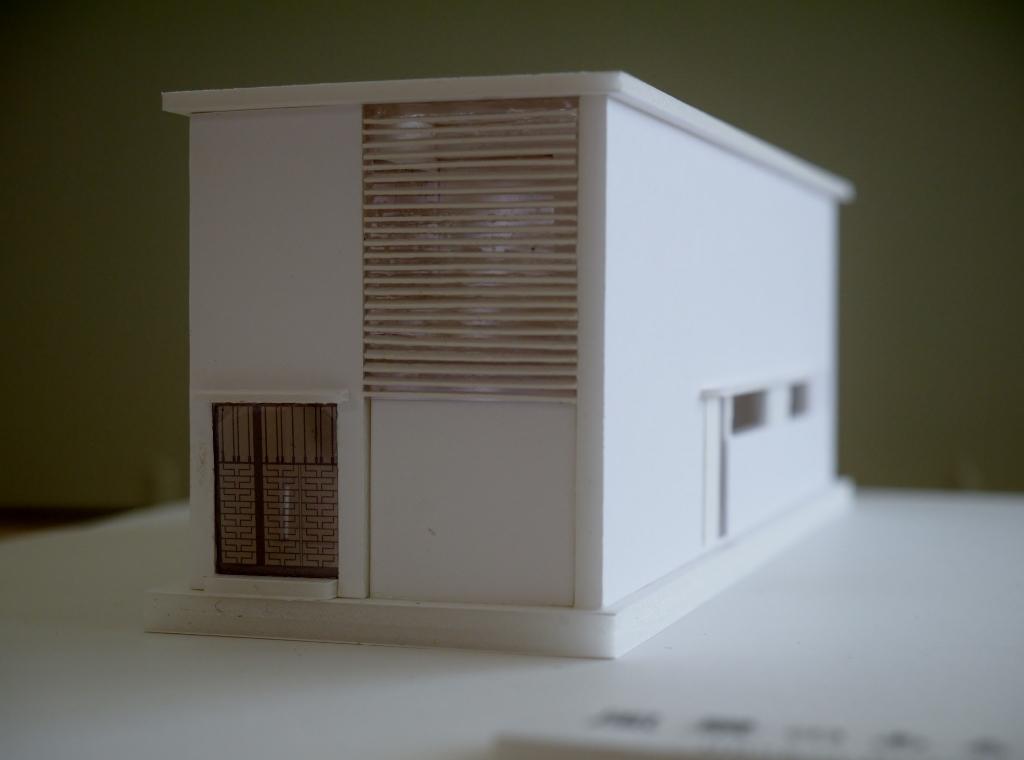 第23回風景のある家完成住宅作品展「J」