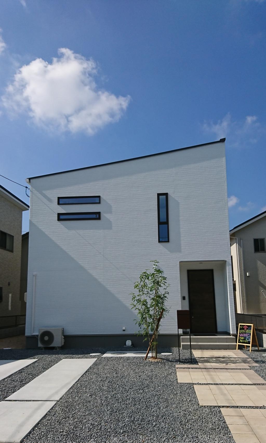 【3/24.3/25】瀬戸内市邑久町にて新規分譲住宅ご見学できます♪