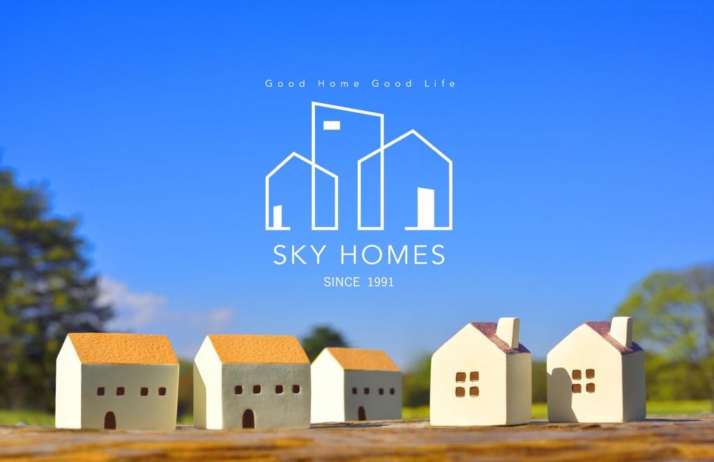 SKYHOMES(注文住宅)   家つくり相談会