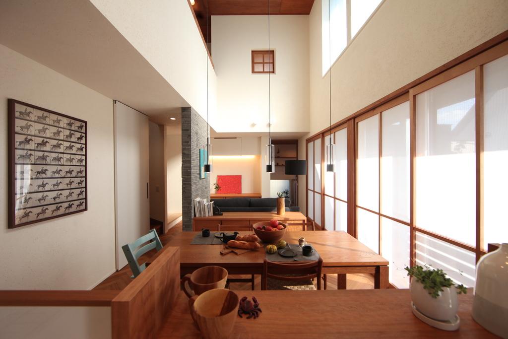 浦安モデルハウスOPEN 暮らしを楽しむ大人のための、オーダーメイドの住まいです。