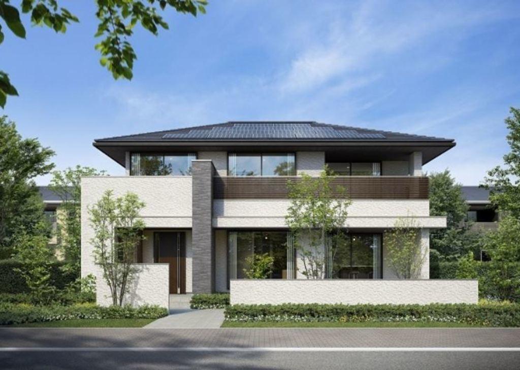 「HEIG VD」-未来基準の家-
