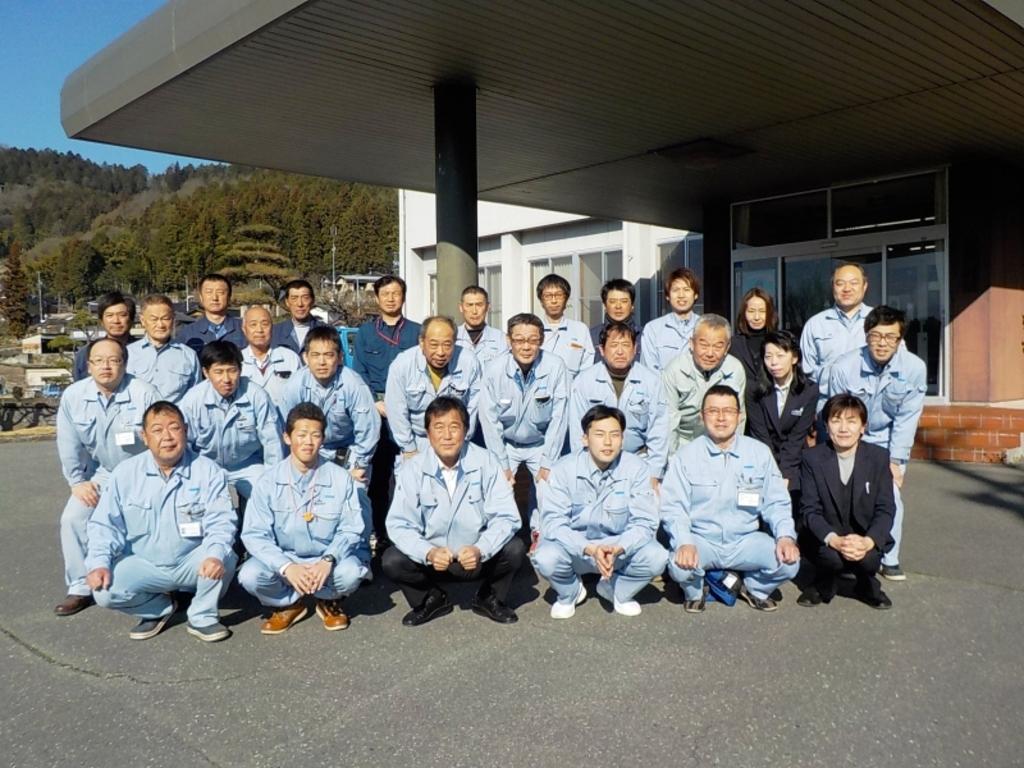 田島建設株式会社ショールーム