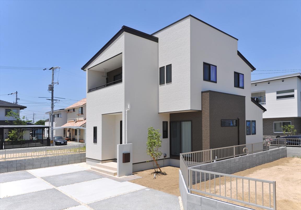 屋上庭園のある家のモデルハウスが倉敷に誕生! 空の下で遊ぶ、食べる、寛ぐを体験しよう!