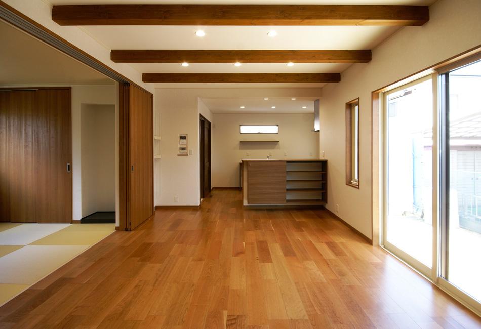 『 ピアノルームのある家 』倉敷市西富井 予約制完成見学会