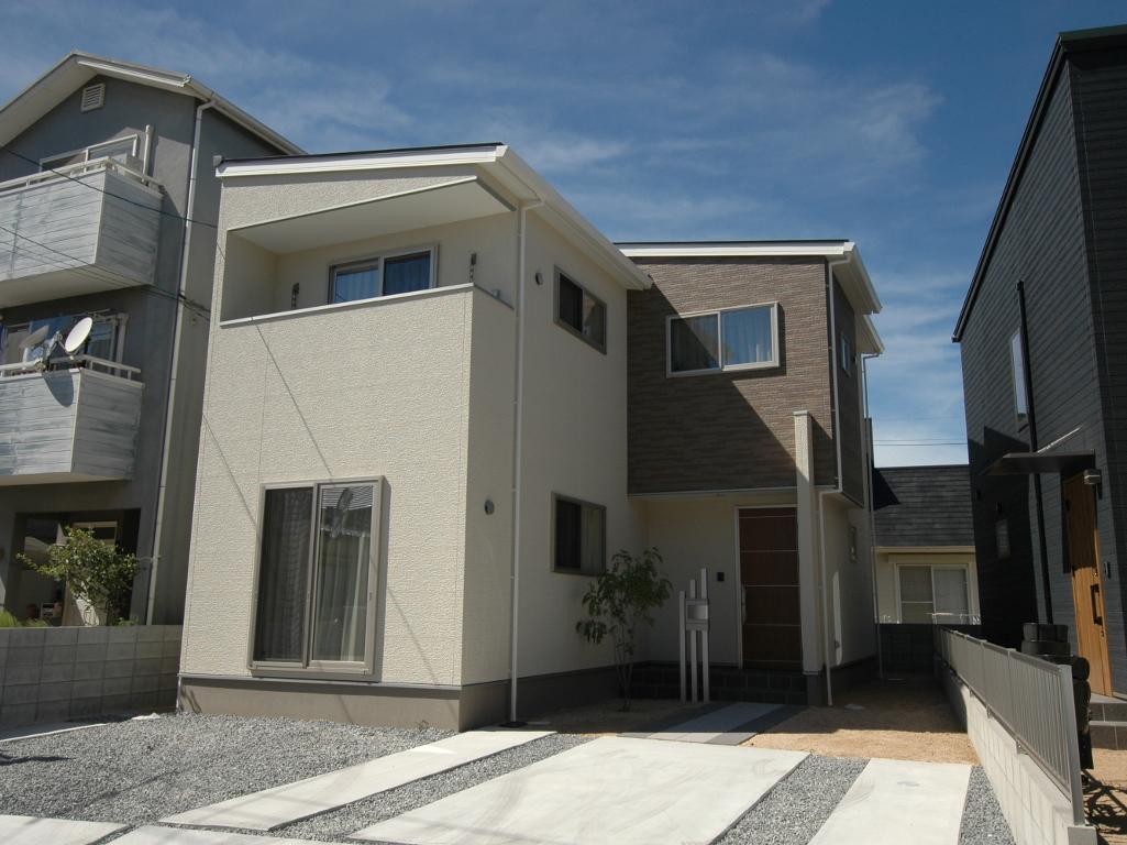 【12/8.12/9オープンハウス開催】北区平田/残り一棟となりました。