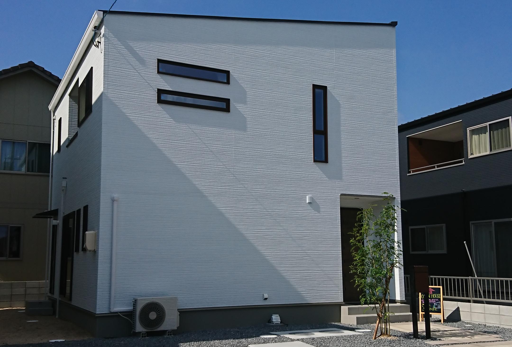 【10/20.21オープンハウス開催】瀬戸内市邑久町山田庄/残り1棟になりました‼