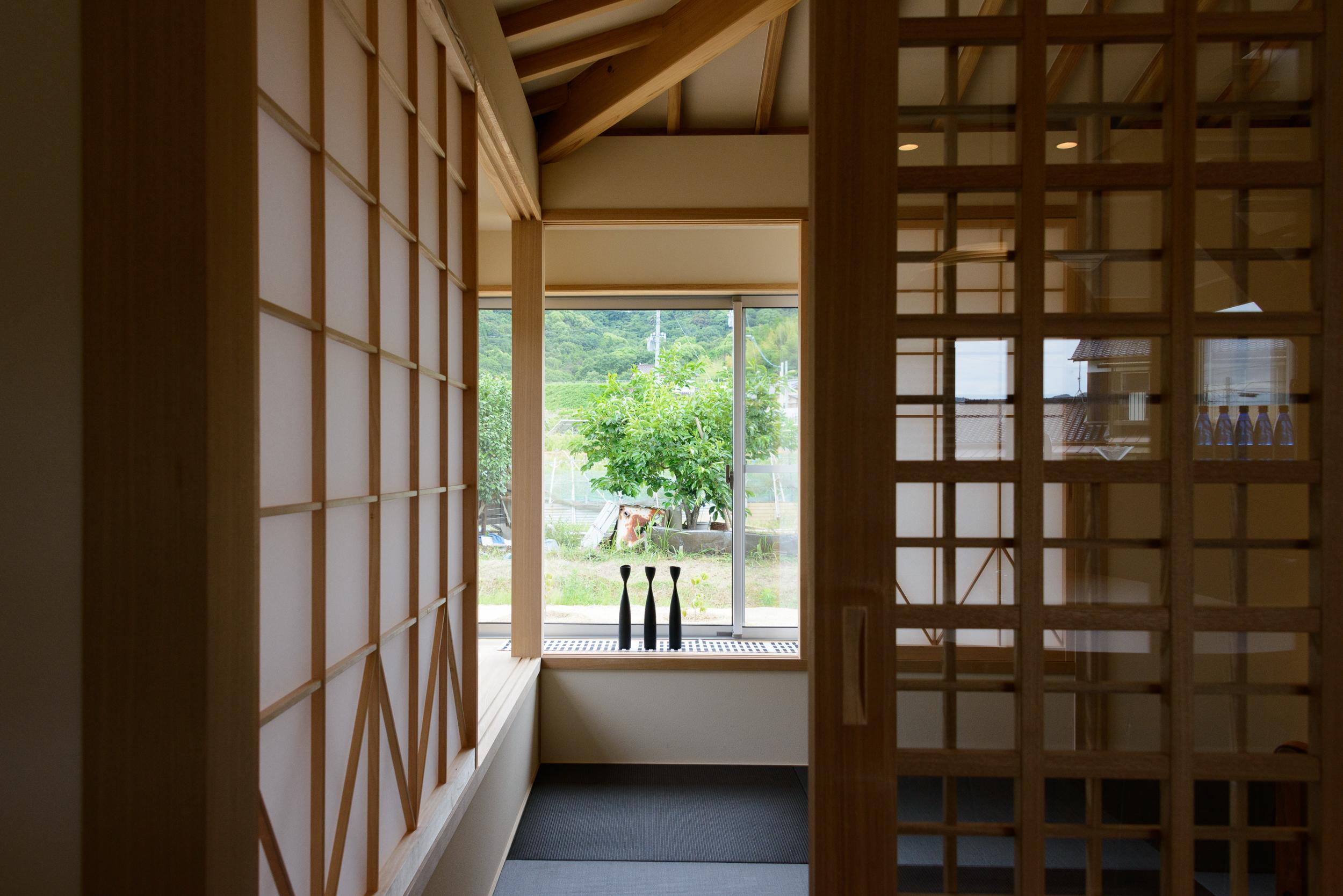 風景のある家×マスターウォール 「コラボレーション作品パネル展」