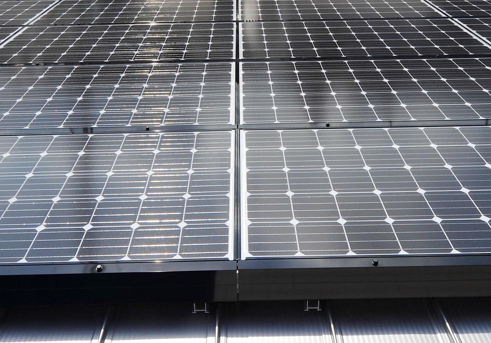 お得情報!新築住宅をお考えの方に 創宅なら太陽光発電設置が完全無料。