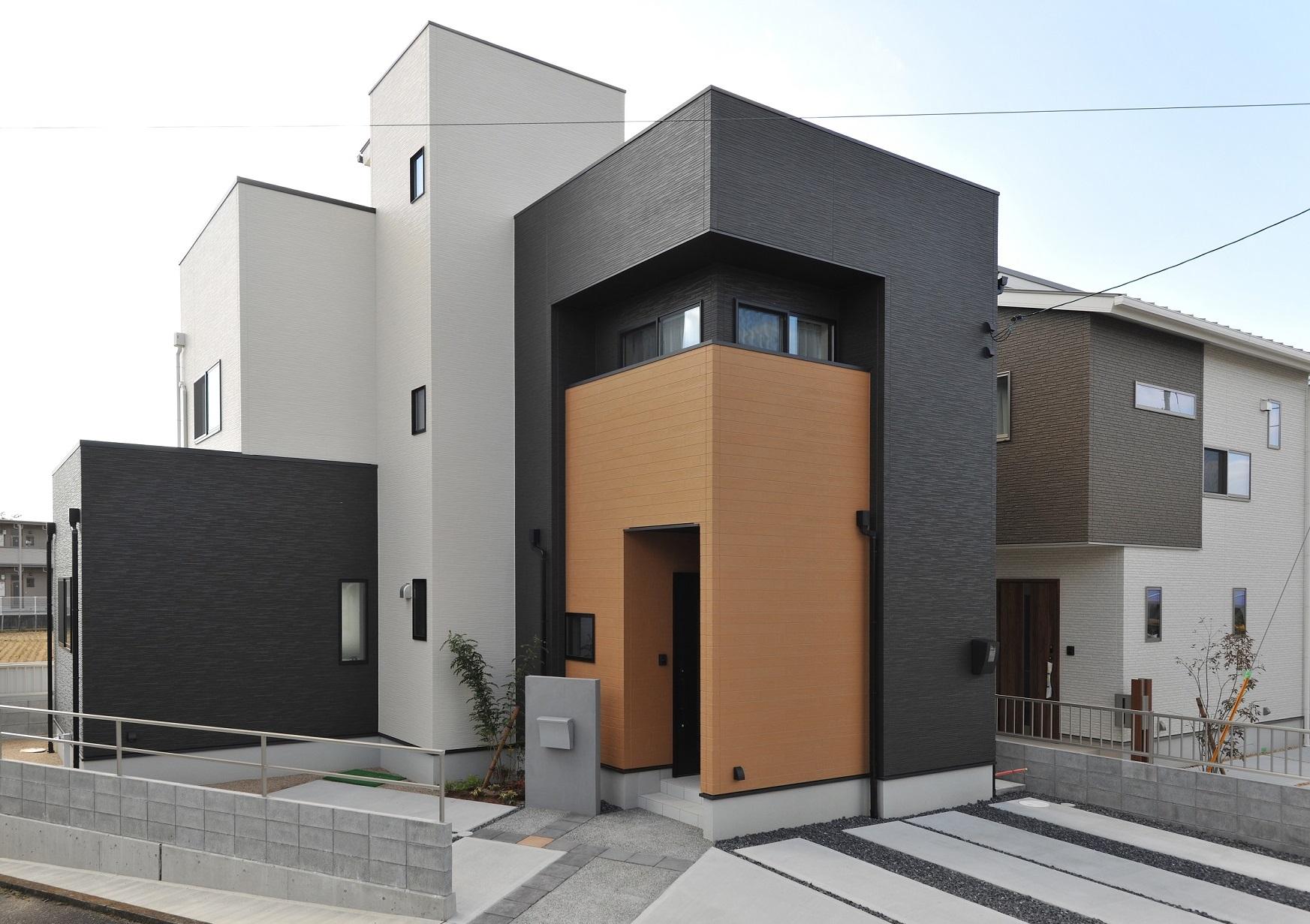 屋上庭園のある家の新モデルが倉敷に完成! 空の下で遊ぶ、食べる、寛ぐを体験しよう!
