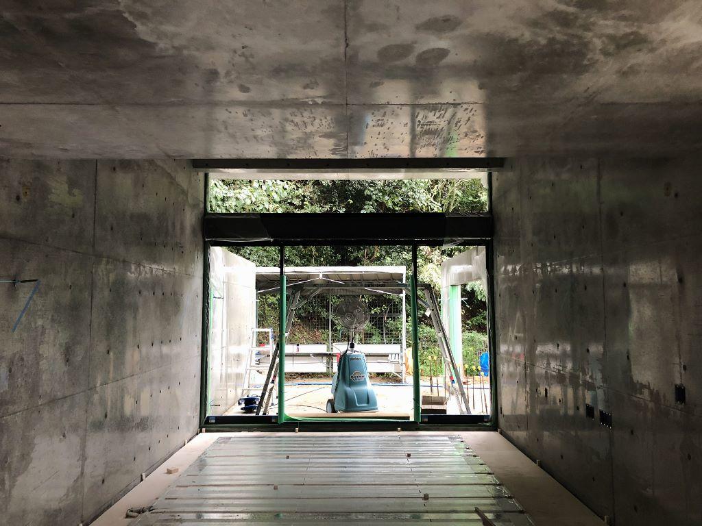 第36回風景のある家完成住宅作品展「自然に囲まれた家」