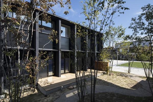 ベル・ホーム問屋町モデルハウスの新春企画