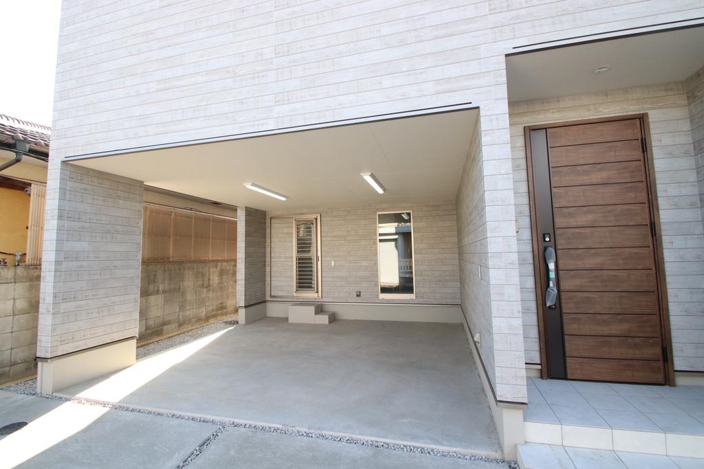 南区の分譲建売モデルハウス、現地ご見学&ご購入相談