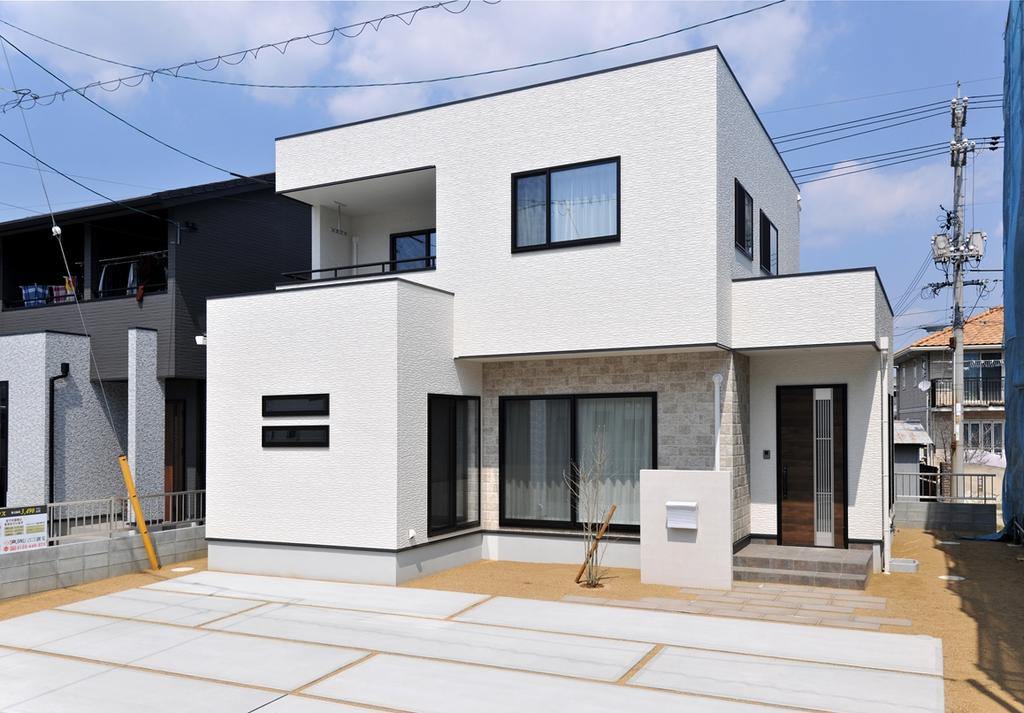 これからのAI住宅『REAMOS』誕生! 倉敷市玉島八島にて簡単リモート操作体験会。