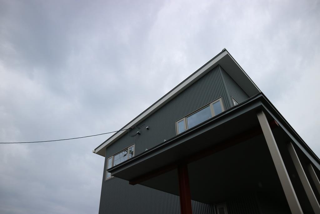 新築実例見学会㏌岡山市南区浦安本町 ― 暮らすほどに好きになる ―「Greyの家」