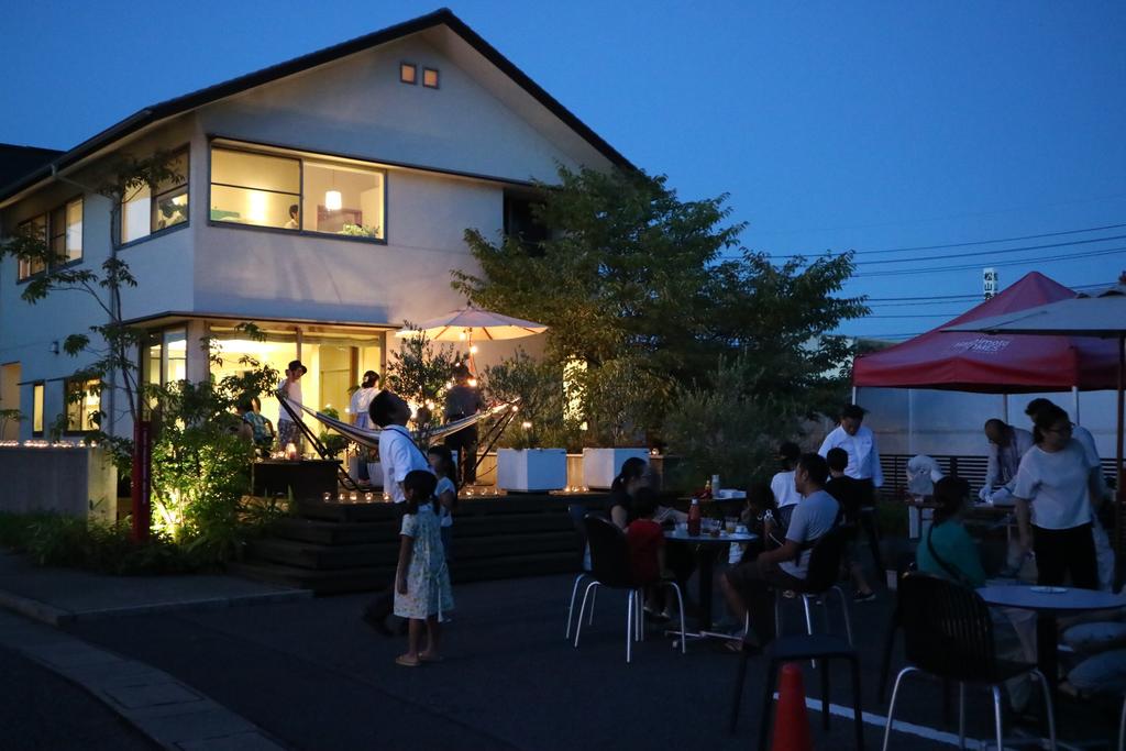 Candlenightイベント㏌福成展示場✨NIGHTOPEN✨