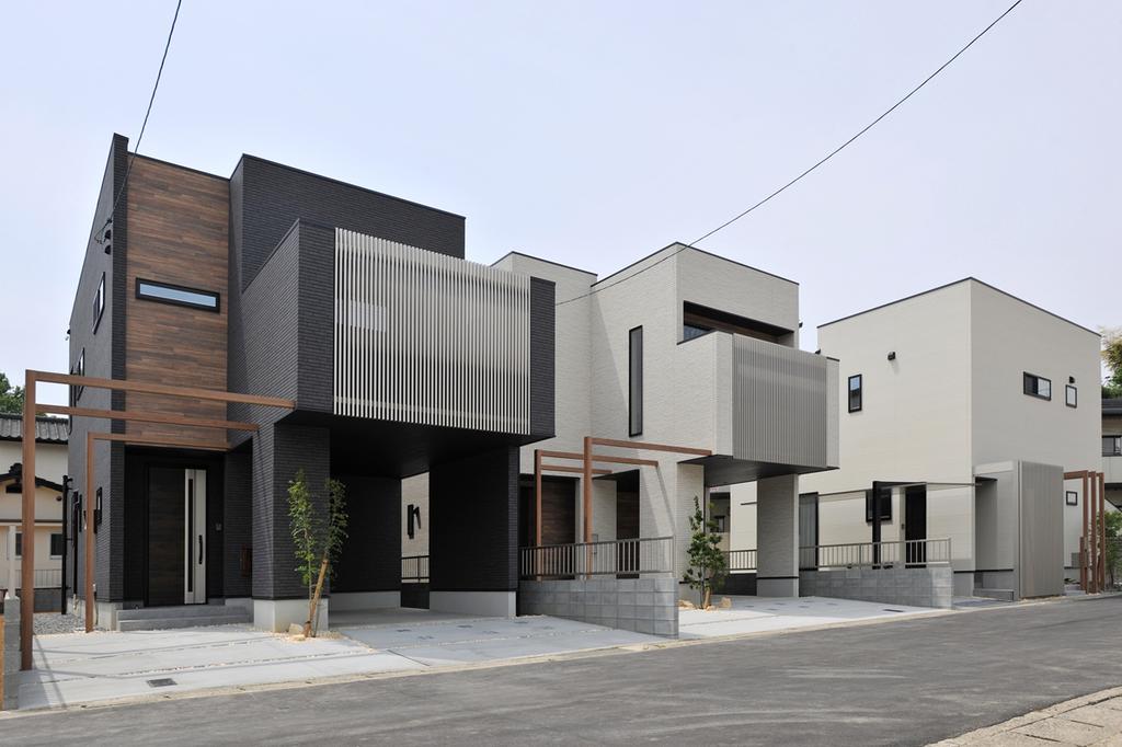 新築完成モデルハウス10棟以上を公開中! インナーガレージやAI住宅もご見学出来ます。