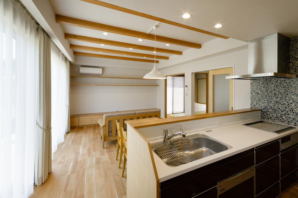 【完成見学会】イチマルホーム 自然素材にこだわった住宅見学会