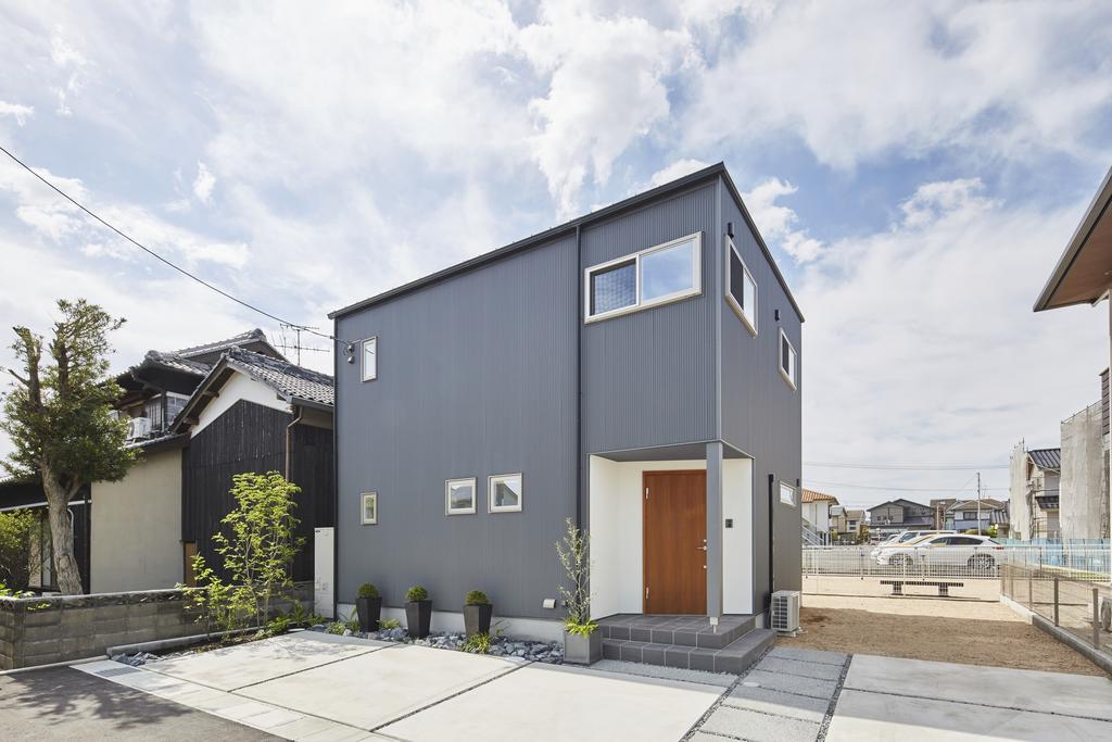 【西大寺】デザイン住宅見学会キャンペーン