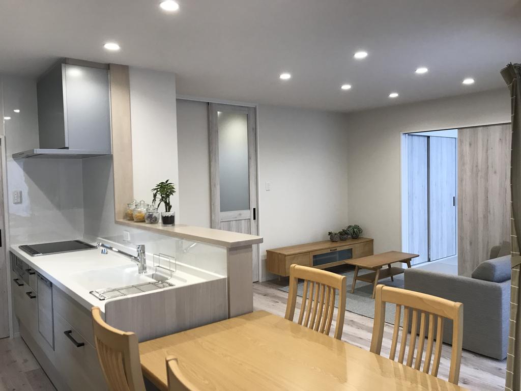 【予約制】北区今保に新規分譲住宅が完成しました!