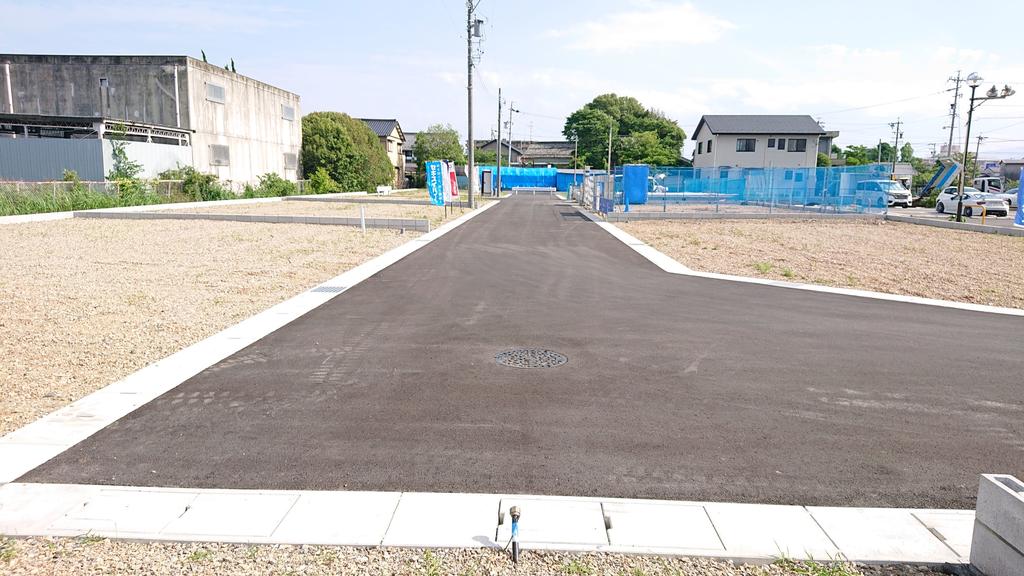 【大垣市加賀野】モデルハウス見学会のメイン画像