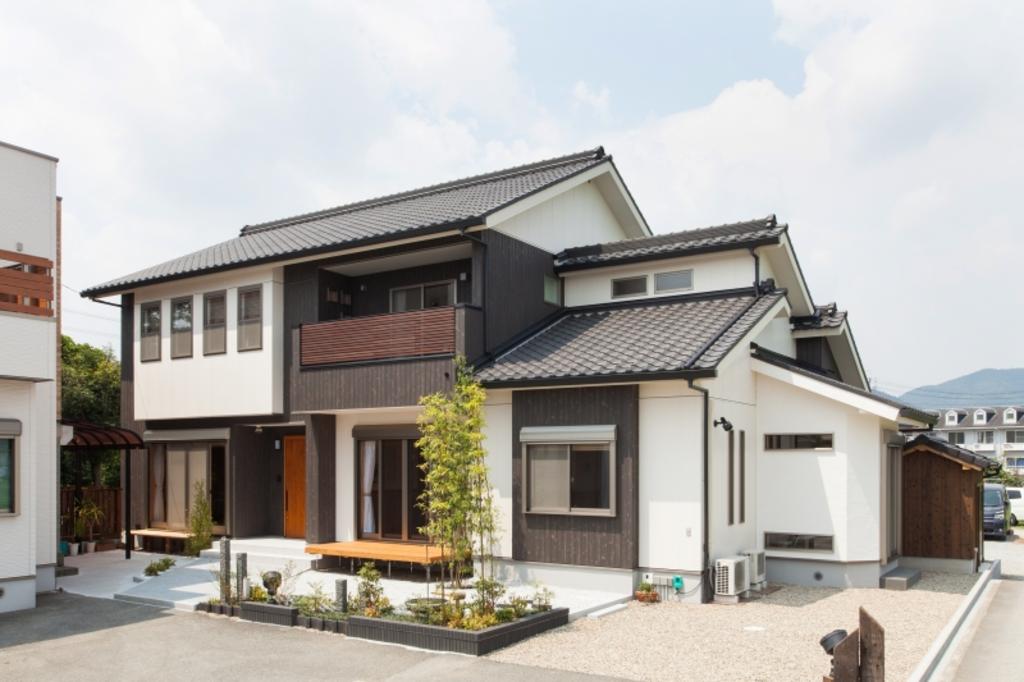 福崎モデルハウス